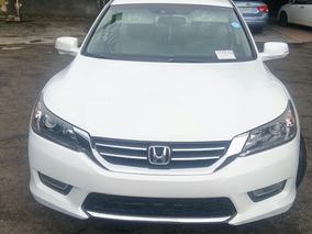 Honda Accord Vension Americana