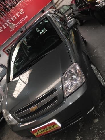 Chevrolet Meriva Maxx 1.4 Completo 2012