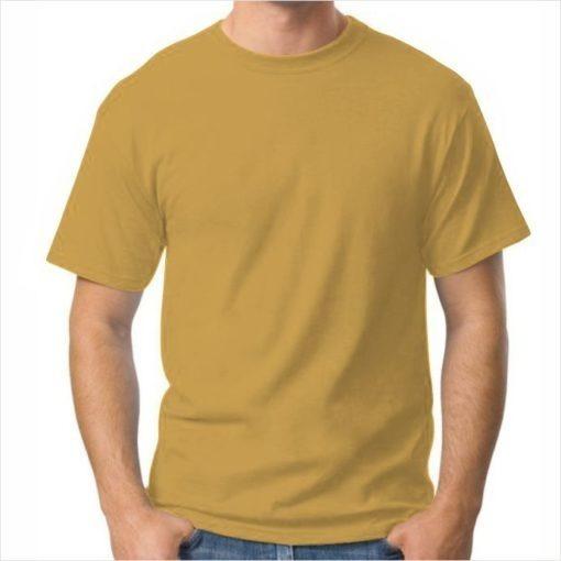 Camiseta Masculina Algodão Básica Top Camisa Xg/xxg Lisa
