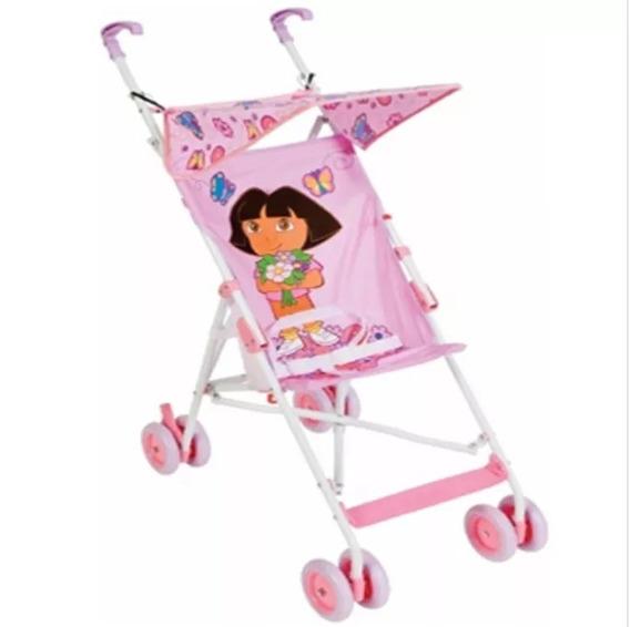 Coche Tipo Paragua Disney Dora La Exploradora
