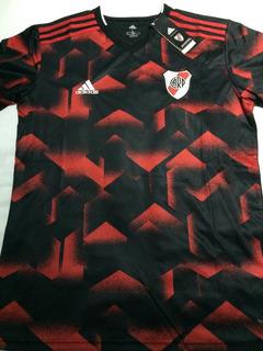 Camisa adidas River Plate Away 19/20 - Torcedor