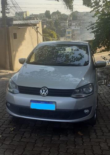 Volkswagen Fox 2014 1.0 Tec Total Flex 5p