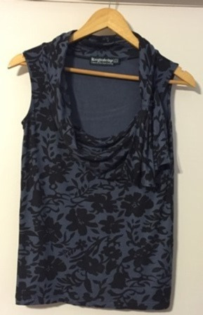 Musculosa Casual - Knightbridge