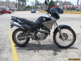 Honda Falcon 501 Cc O Más