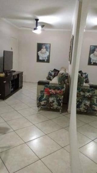 Apartamento Residencial À Venda, Higienópolis, São José Do Rio Preto. - Ap0481