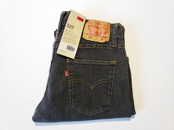 Pantalón Levis 527 Slim Boot Cut