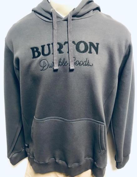 Buzo Hombre Burton Durable Goods Pullover Hoodie