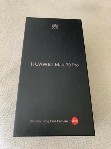 Imagen 1 de 2 de Huawei Mate 30 Pro