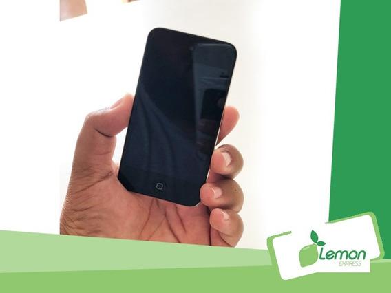 Apple iPod Touch - 8gb - Quarta Geração - Lacrado