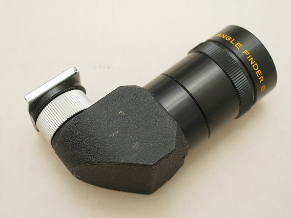 Canon Angle Finder B Medida 25mm
