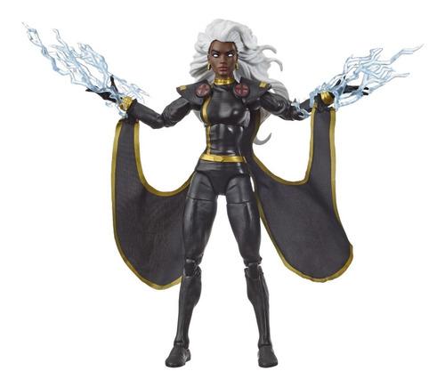 Imagen 1 de 2 de Hasbro Marvel X-men Legends The Uncanny X-men Vintage Storm