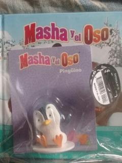 Masha Y El Oso N 13