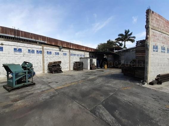 Comercial En Venta Barquisimeto Oeste Flex N° 20-8163, Lp