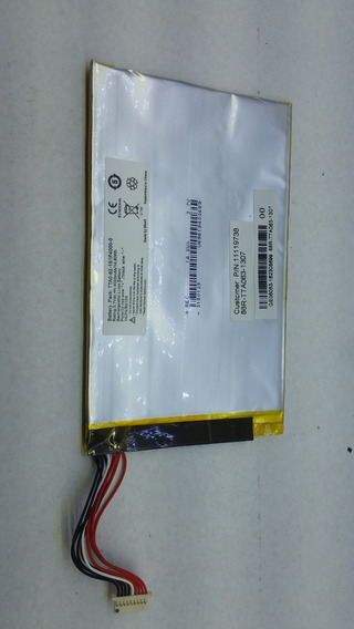 Bateria Notebook Positivo Stilo One Xc3550