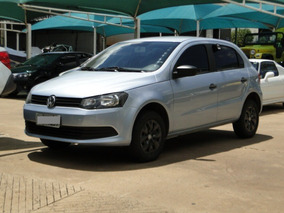 Volkswagen Gol 1.0 Trendline Total Flex 4p