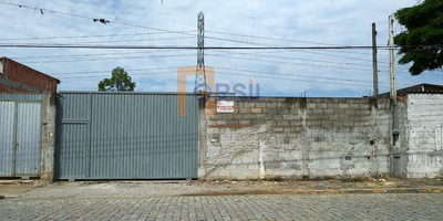 Terreno, Jundiapeba, Mogi Das Cruzes, 1.250m² - Codigo: 1320 - A1320