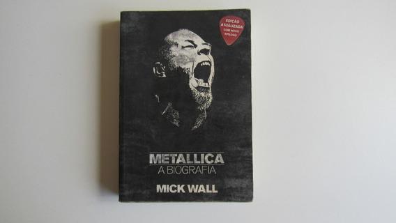 Metallica - A Biografia - Livro