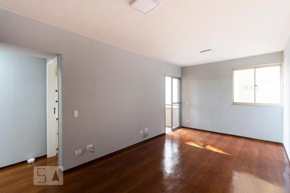 Apartamento Para Aluguel - Saúde, 2 Quartos, 75 - 893116086