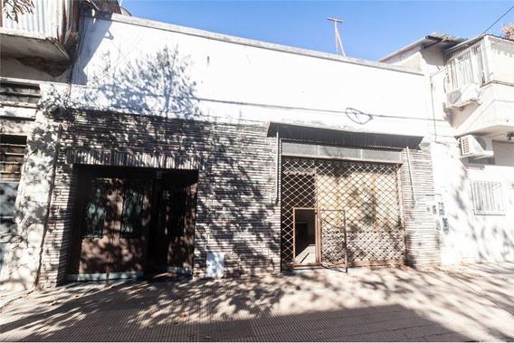 Venta Casa C/local, Villa Mitre, Sobre Lote Propio