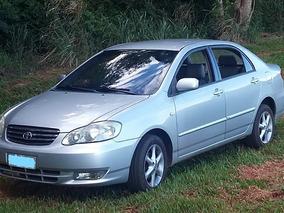 Toyota Corolla Xli 1.6 Vvti 2003