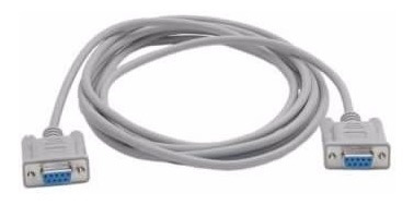 Puntotecno - Cable Serial Rs232 Db9 H - H
