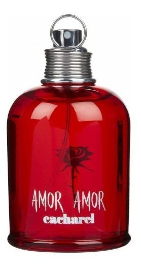 Perfume Amor Amor Edt 100ml Cacharel (leia Descrição)