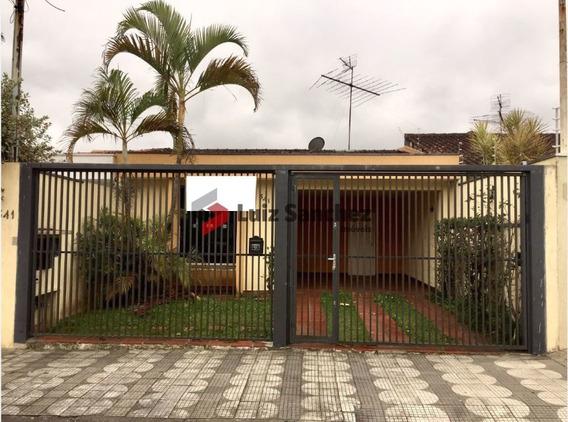Excelente Casa - Vila Oliveira - Ml12395