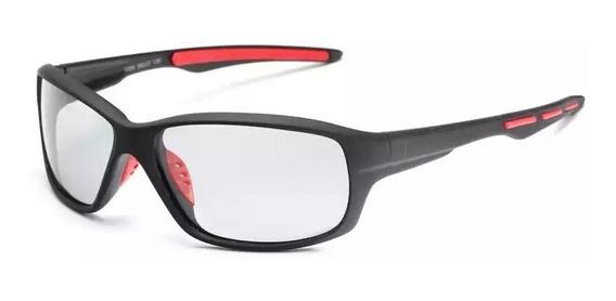 Gafas Lentes Fotocromáticos Polarizados Deportivos Diurnos