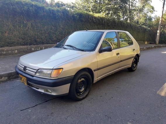 Peugeot 306 Xr 1800