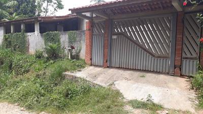 Chacara Ribeirao Pires / Ouro Fino Ac/ Permuta