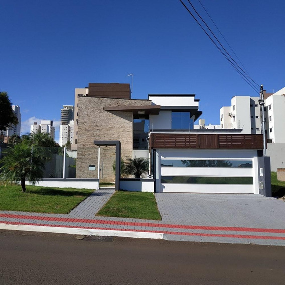 Casa Alto Padrao - 122899