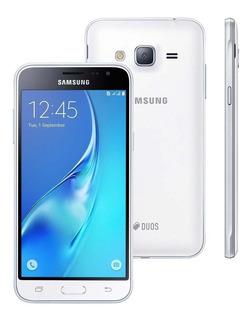 Celular Liberado Samsung J3 2016 8gb 4g Usado Excelente