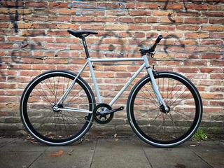 Bicicleta Fixie Urbana