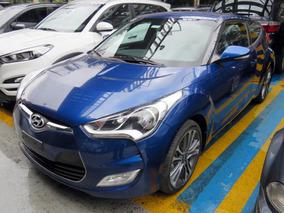 Hyundai Veloster 2017 0km