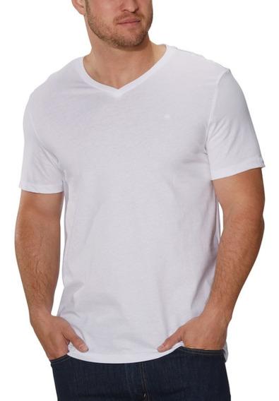 Camiseta Para Hombre Calvin Klein Liquid Touch