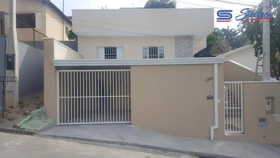 Casa Em Ótimo Bairro - Ca1198