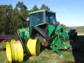 Tractor John Deere 6810 Por Partes