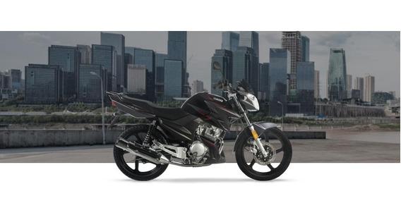 Yamaha Ybr 125 Z - Okm - Entrega Inemdiata!!!