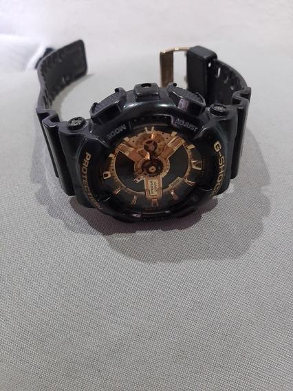 Relógio Gshock Ga110gb