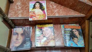 Revistas 70 80 90 Años