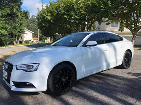 Audi A5 1.8 Tfsi Attraction Multitronic 4p 2016