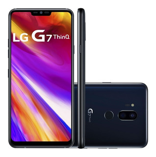 Celular Smart Lg G7 Thinq 64gb,4k (iPhone,samsung,xiaomi,one