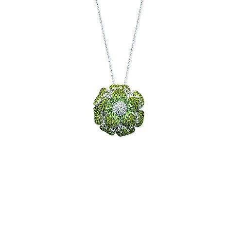 Colgantes De Las Niñas Tm005367-92b_18 Diamondjewelryny