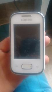 Sansung Galaxy Pocket