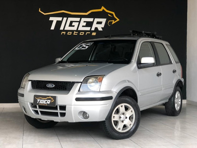 Ford Ecosport Xlt 1.6 2005 - 110.000km