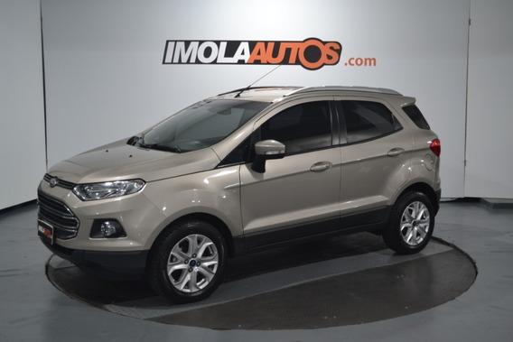 Ford Ecosport 2.0 Titanium M/t 2013 -imolaautos-
