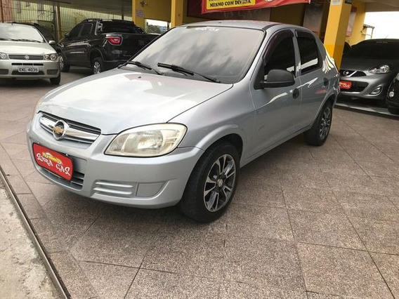 Chevrolet Prisma Joy 1.4 Mpfi 8v Econo.flex, Elf1257