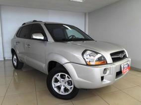 Hyundai Tucson Gl 4x2 2wd 2.0 16v