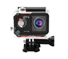 Câmera E Filmadora De Açao Xtrax Wifi Prova D Agua Full Hd