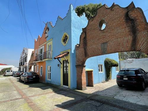 Imagen 1 de 25 de Casa En Condominio Desierto De Los Leones